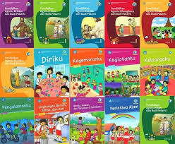 Buku Kurikulum 2013 Sd Mi Kelas 6 Guru Amp Siswa Data Sekolah Madrasah