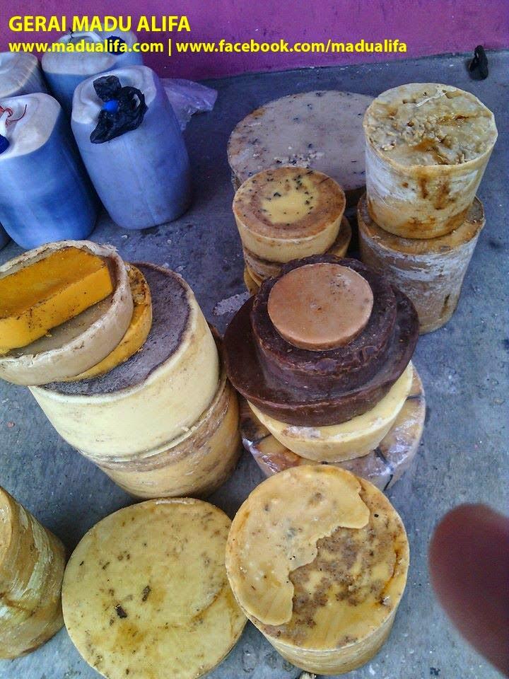 manfaat lilin lebah beeswax untuk kesehatan kegunaan