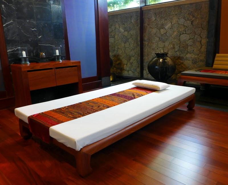Andara Spa, Andara Resort and Villas, Kamala Beach, Phuket