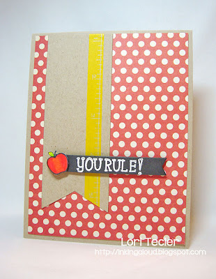 Designed by Lori Tecler-Inking Aloud-stamps from Lawn Fawn