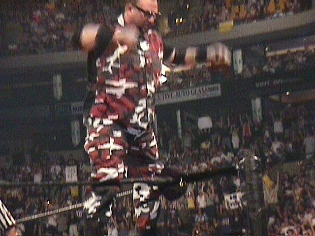 Bubba Ray Dudley, WWE