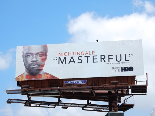 Nightingale movie Masterful Emmy billboard