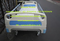 picture hospital bed second