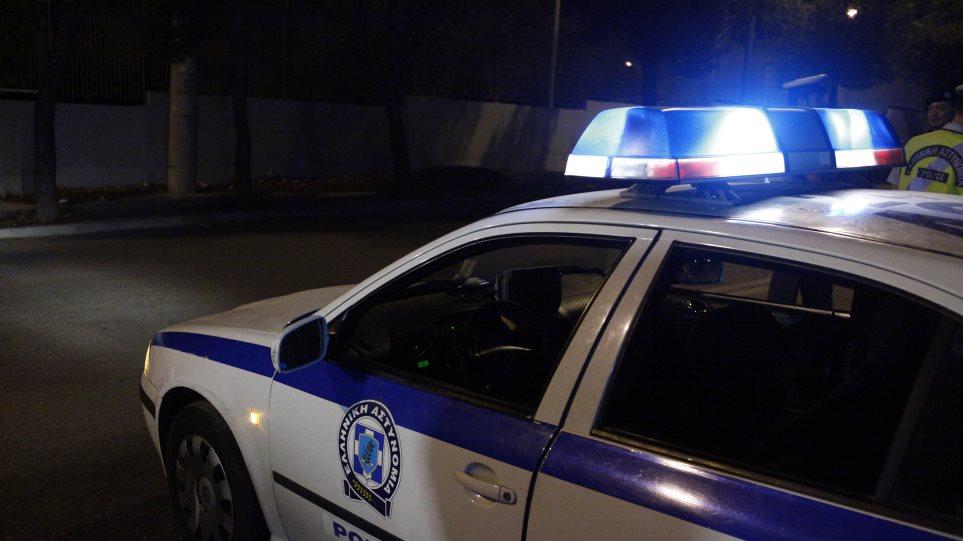 Ελληνική αστυνομία σε πολίτες: Αν μπουν ληστές σπίτι σας…κάντε ότι κοιμάστε!
