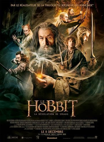 Le Hobbit Partie 2 en Streaming
