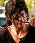 shahrukh new look in Don 2