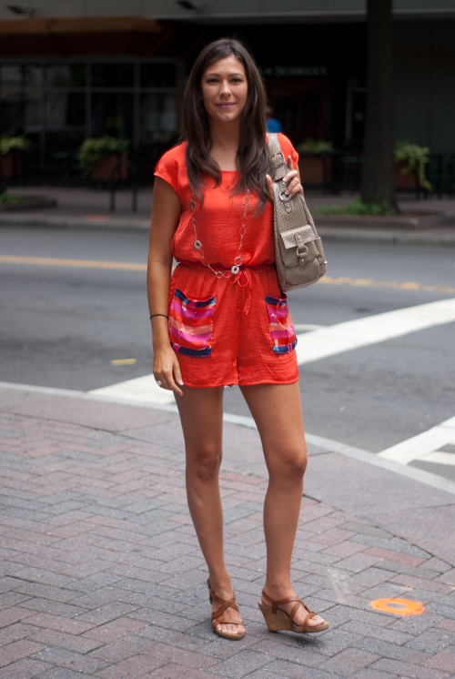 Southern Street style, North Carolina Street style and fashion, Charlotte Fashion and street style
