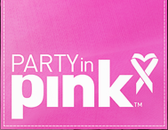 PARTY in PINK  Photos now on Facebook!