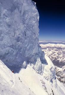 Risco de Avalanches