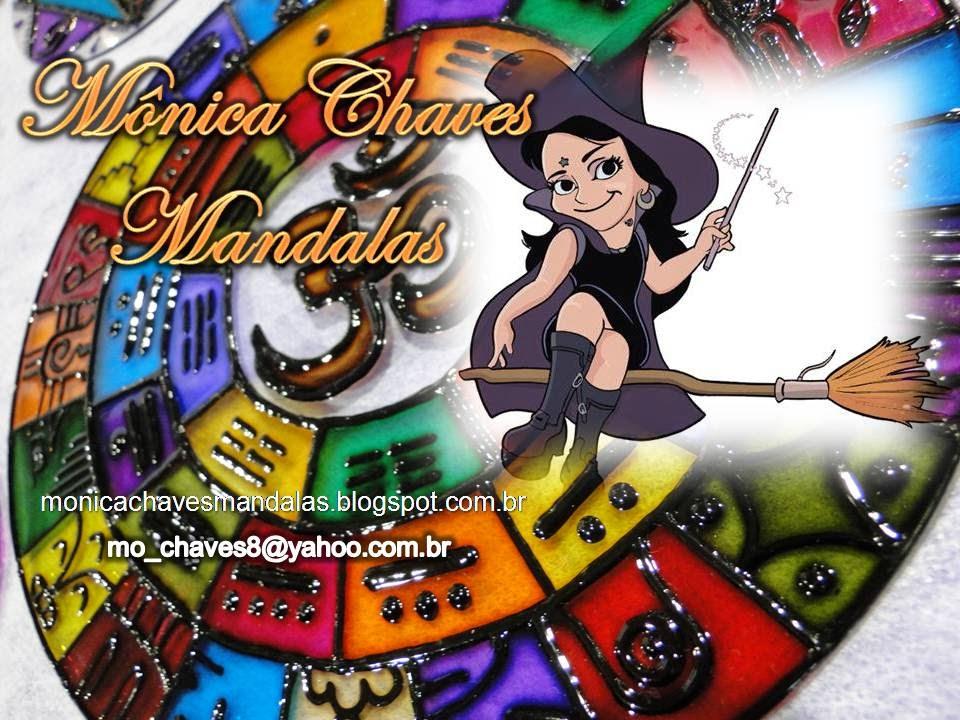 Mônica Chaves Mandalas...