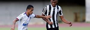 Sub-20: Bahia goleia o Atlético-MG por 5 x 2