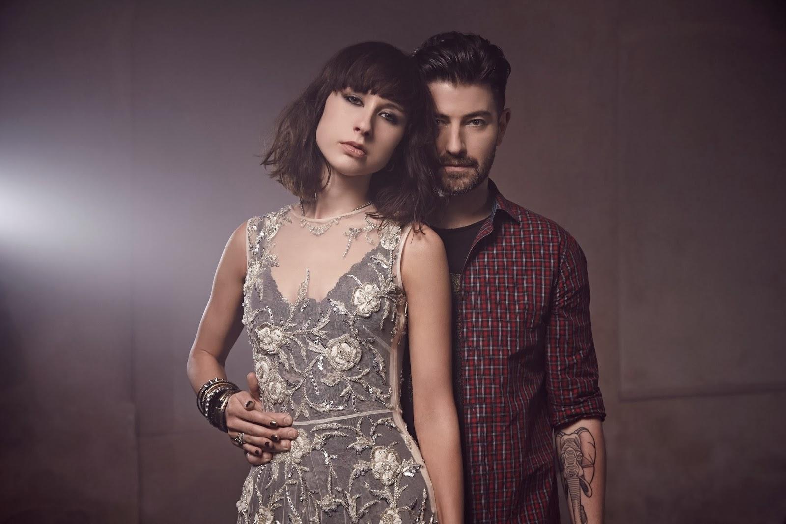 I Am A Camera release latest single Lost In Love