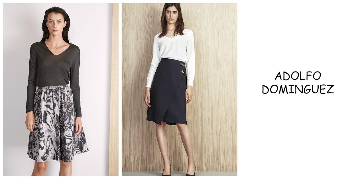 Costura moda y lo que caiga reto que prendas necesito for Adolfo dominguez serrano 96