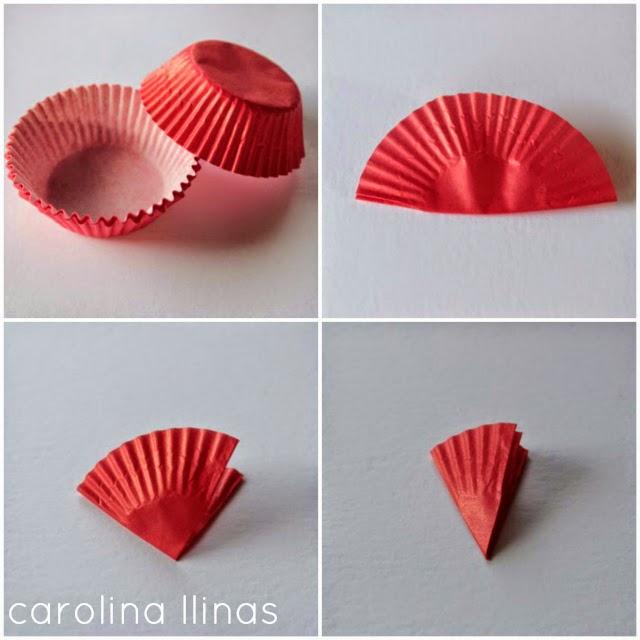 Cupcakes De Cafe Mis Pastelitos