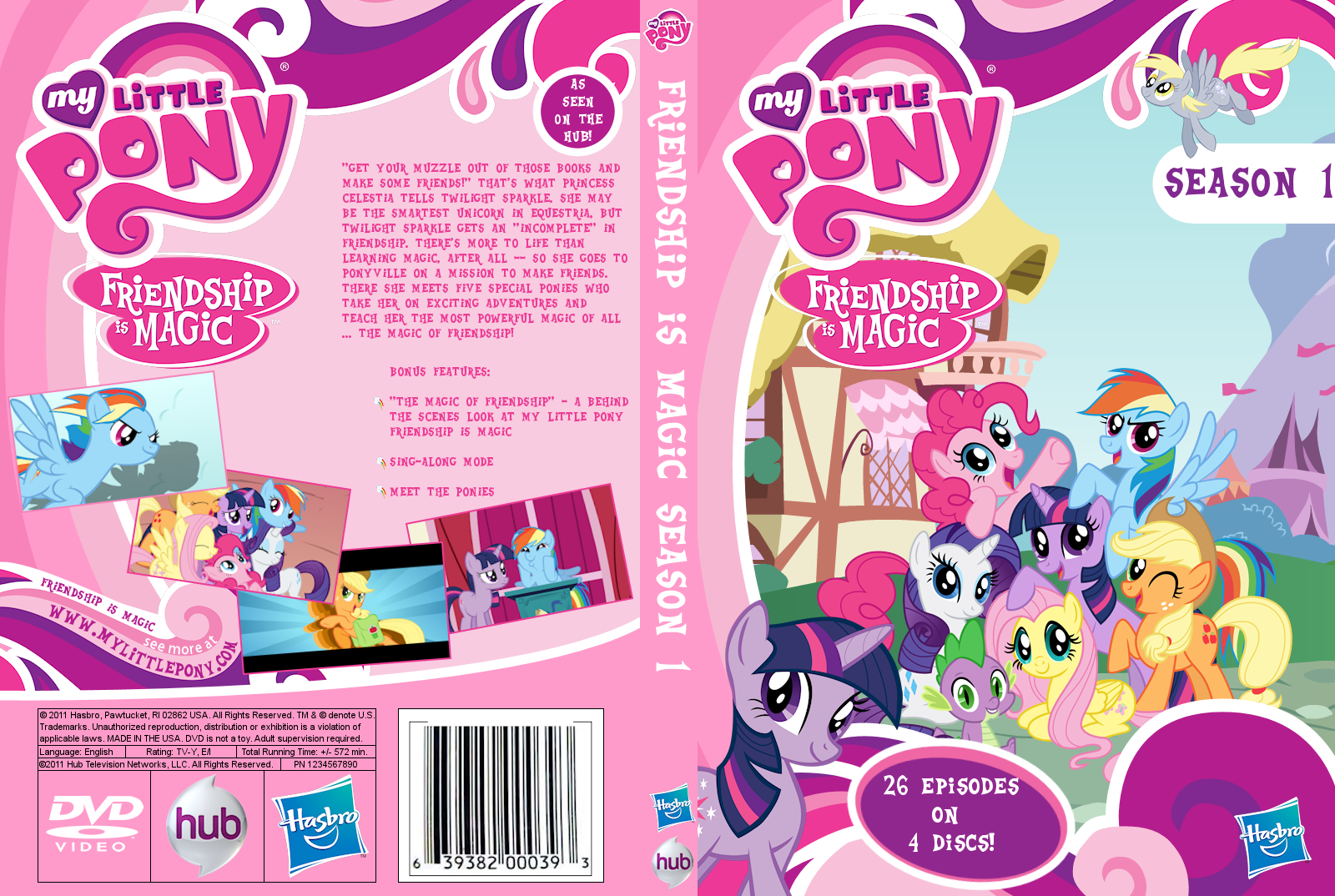 Locations  My Little Pony Friendship is Magic Wiki