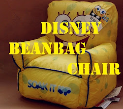 DISNEY BeanBag Chair (Click Here)
