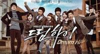 Drama Korea Dream High - Sinopsis, Foto Pemain Deam High (Profil-Biodata)