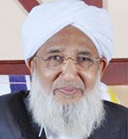 I want to meet A P Usthad, Madani told his men may time