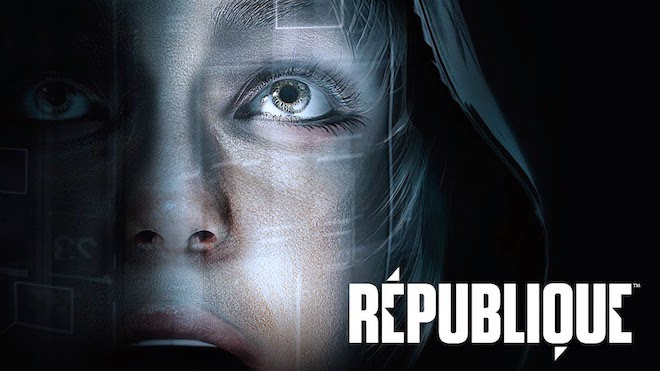 'Republique' Games Sangar Untuk iOS dan Android | Reiew, Download!
