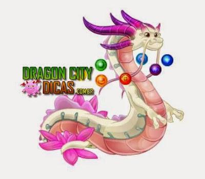 Como fazer o Dragão Chacra [ Procriações ]