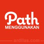 Cara Bermain dan Menggunakan Aplikasi Path - Android
