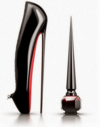 Nail Polish Bottle from Christian Louboutin
