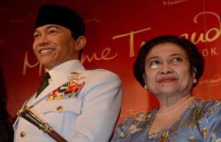 Megawati Minta Cagub Sumut Jalankan Program Trisakti