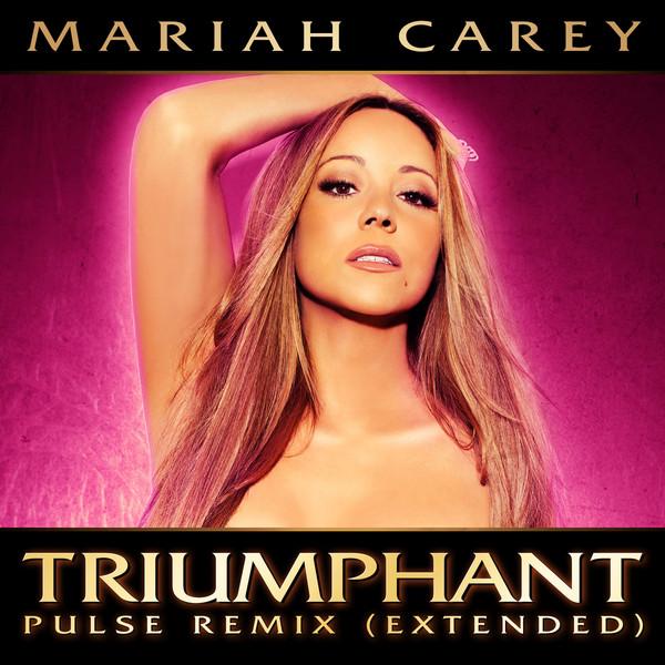Single >> 'Triumphant (Get 'Em)' - Página 9 Triumphant+%28Pulse+Remix+%28Extended%29+-+Single