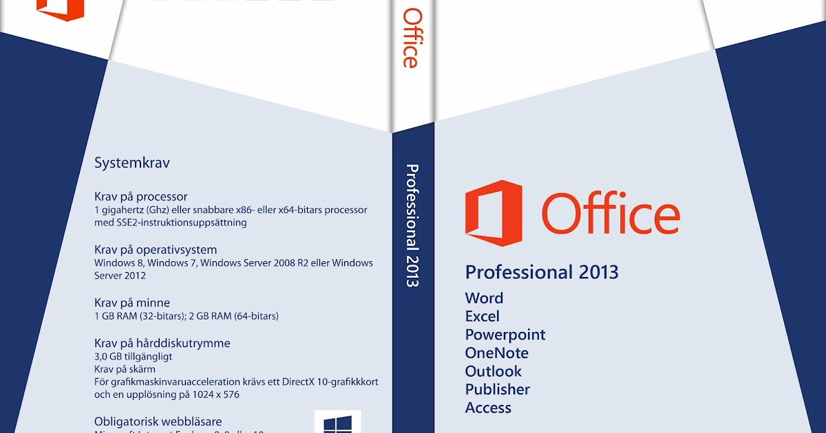 Activator Microsoft Office 2013 Professional Plus