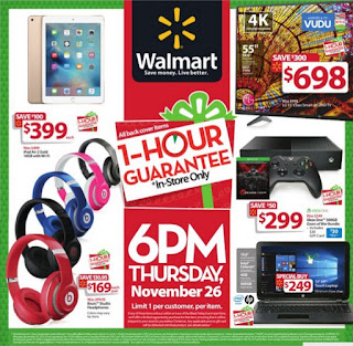 Walmart Black Friday Ad 2015 Page 32