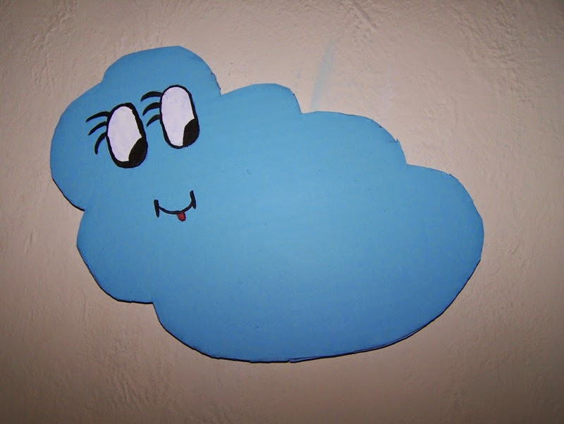 Cute Cloud Project