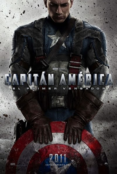 Capitán América (2011)