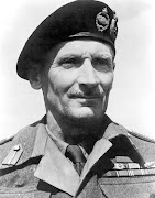 Field Marshall Bernard Montgomery