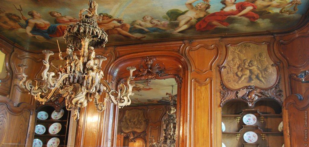 Design Keuken Gent : 18th Century Chandelier