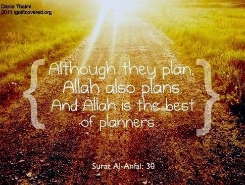 ayat al-quran wamakaru