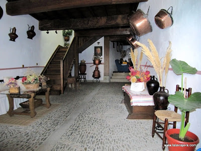 Zaguan Casa Tipica Guadalupe, Caceres