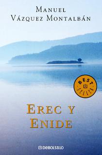 Erec y Enide - Manuel Vázquez Montalbán