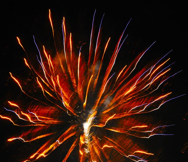 Firework 9