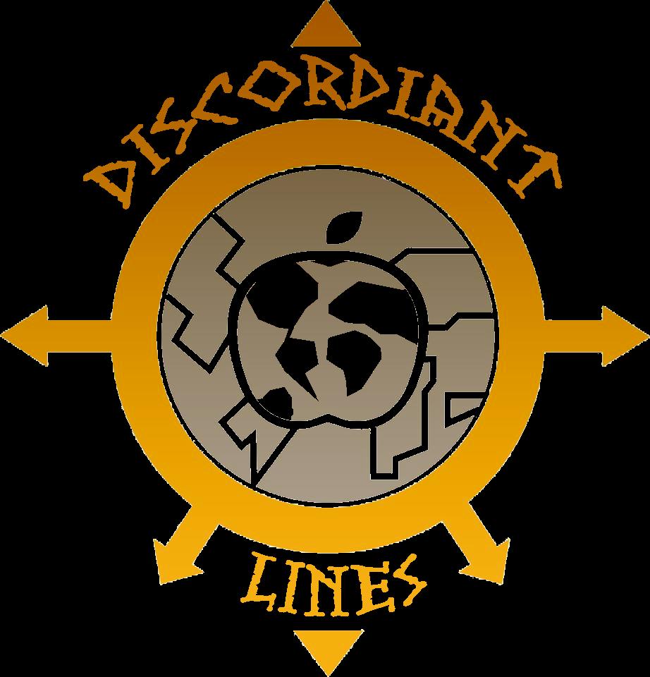Discordiant Lines