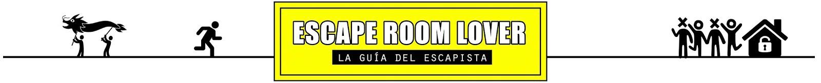 Guía de ESCAPE ROOM: Listado y Opiniones · Ranking mejores juegos :: Escape Room Lover