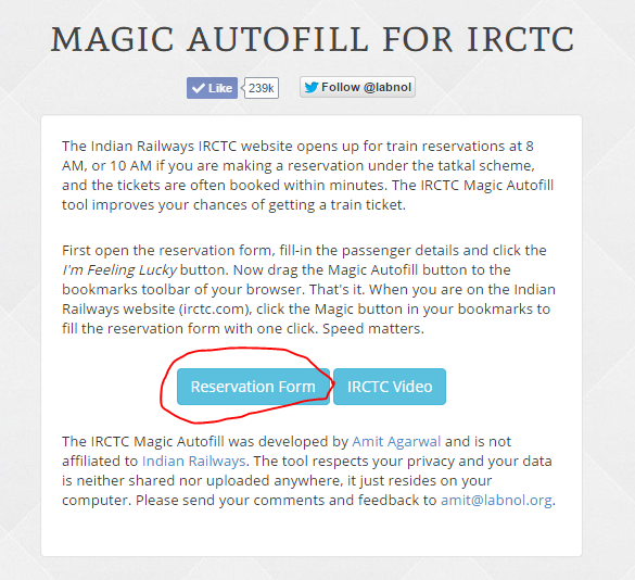 IRCTC TICKETS BOOK FASTER