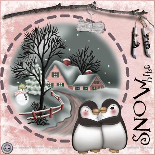 lo 2 - SNOWhite