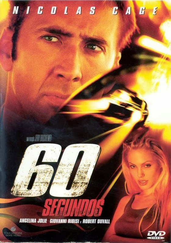 60 Segundos – Dublado (2000)
