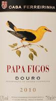 Papa Figos Vinho Tinto 2010