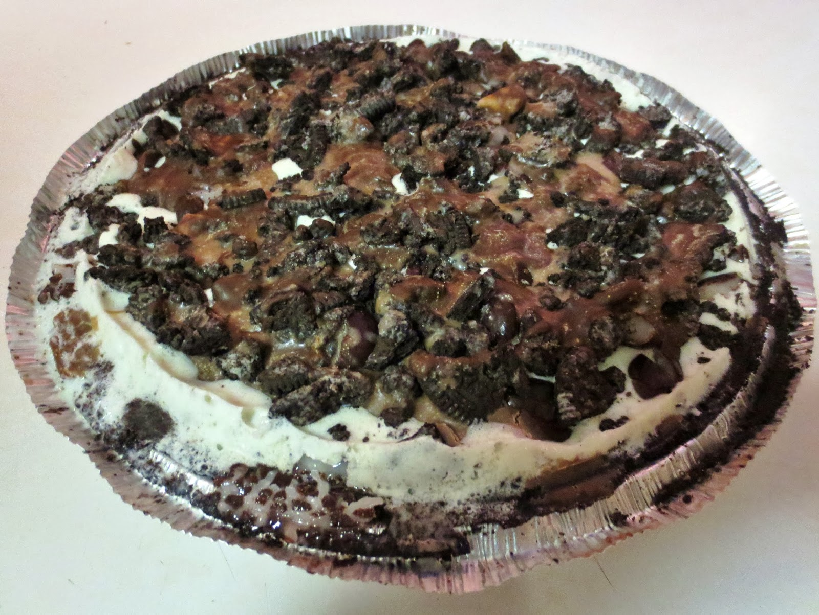 Princesses, Pies, & Preschool Pizzazz: Friday Pie-Day: Grasshopper Pie