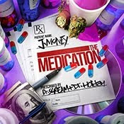 The Medication: Get It LIVE!