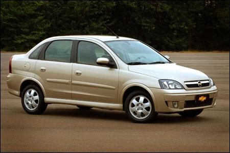 Chevrolet on Www Emocionalvolante Blogspot Com  Chevrolet Corsa No Se Fabricara Mas