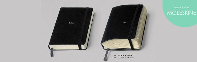 antes y después de moleskine-tres_studio