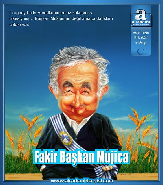 Fakir Başkan Mujica