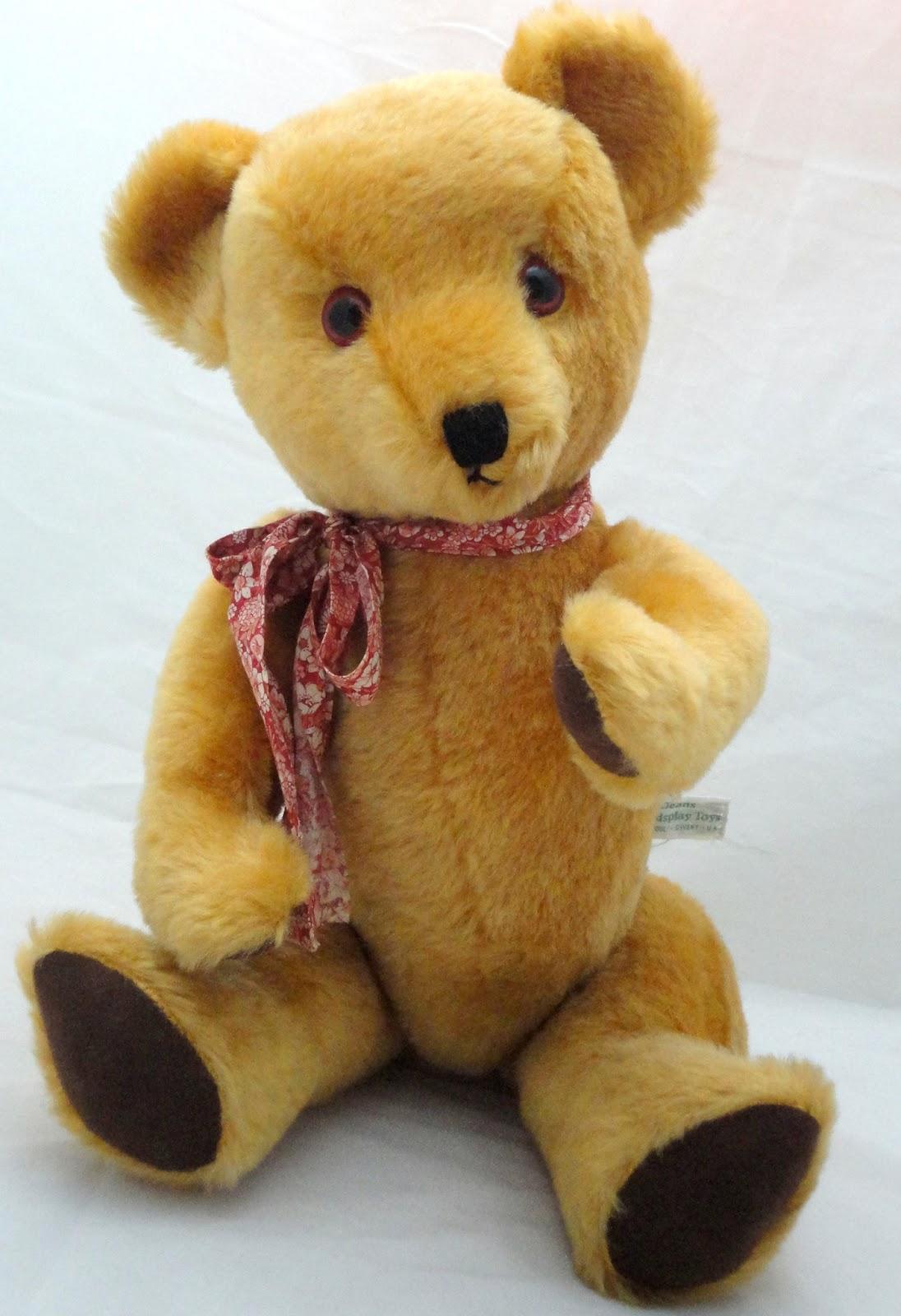 dean u0027s rag book childsplay u0026 gwentoys ltd uk collectible teddy
